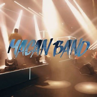 Music Macan Band Madar