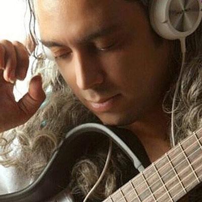 Music Mazyar Fallahi Divoone