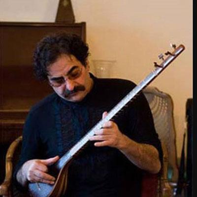 Music Shahram Nazeri Jane Janam