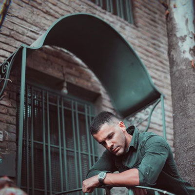 Music Sirvan Khosravi In Hess Naabe