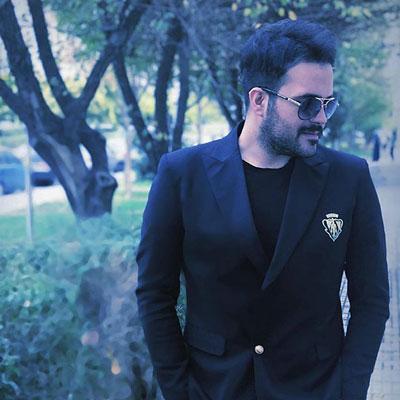 Music Ali Abdolmaleki Eteraf