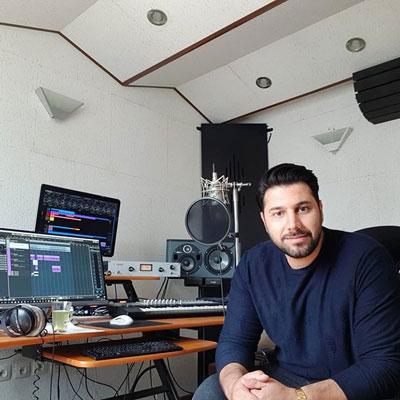 Music Ehsan Khaje Amiri Bigharar