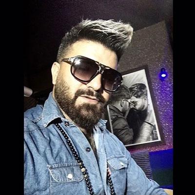 Music Majid Kharatha Zendan
