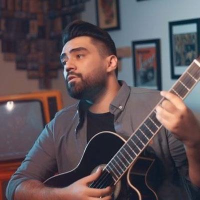 Music Ali Montazeri Mahe Tabanam