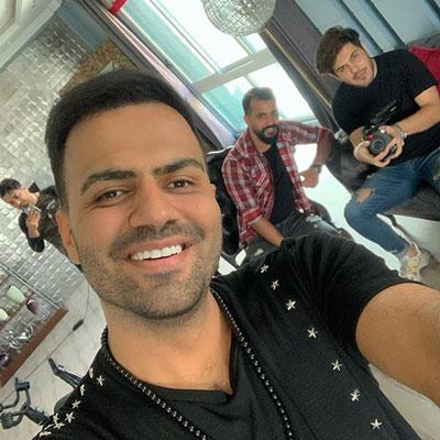 Music Reza Shiri Khosh Ghalb