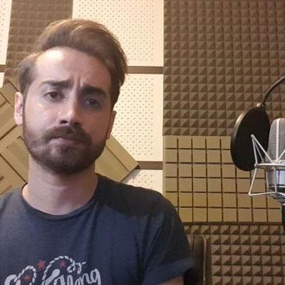 Music Saman Jalili Donbale Man Nagard