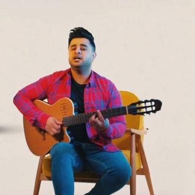 Music Ali Ebrahimi Ey Vala