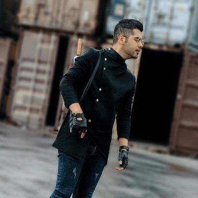 Music Yousef Zamani Yeki Haleto Bad Kone