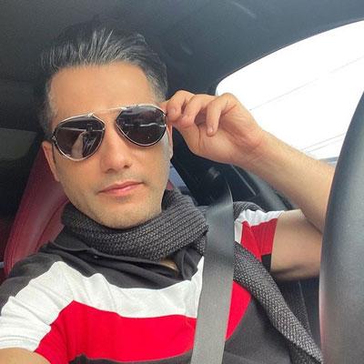 Music Ahmad Saeedi Shah Kelid