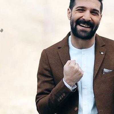 Music Hamid Hiraad Vatan