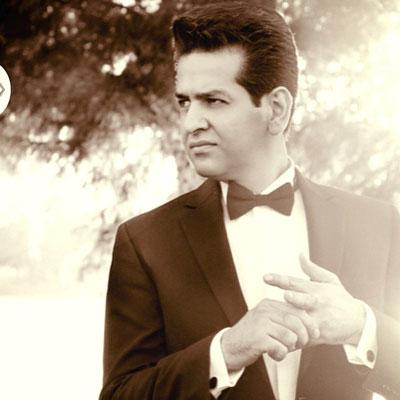 Music Hamid Talebzadeh Ashoob