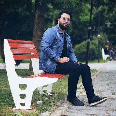 Music Mostafa Yeganeh Shab Shod