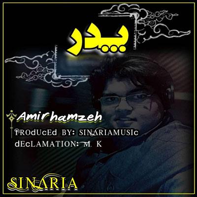Amir-Hamzeh-Pedar