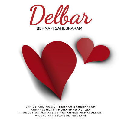 Behnam-Sahebkaram-Delbar