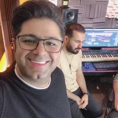 Music Hojat Ashrafzadeh Mokhatabe Khaas