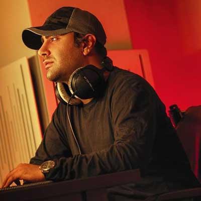 Music Mehdi Jahani Aroom Nadaram
