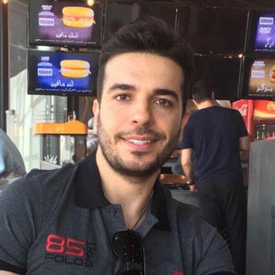 Farhad-Forootani