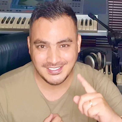 Music Kamran Molaei Hagh Ba Mane