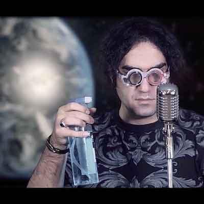 Music Reza Yazdani Khaneye Ajdadi
