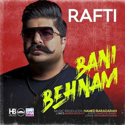 Behnam-Bani-Rafti